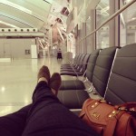 How to Sleep in an Airport… and Survive the Next Day
