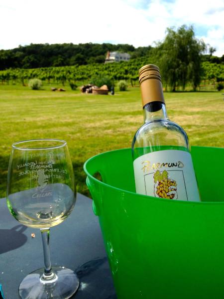 Friday- Pearmund- Wine