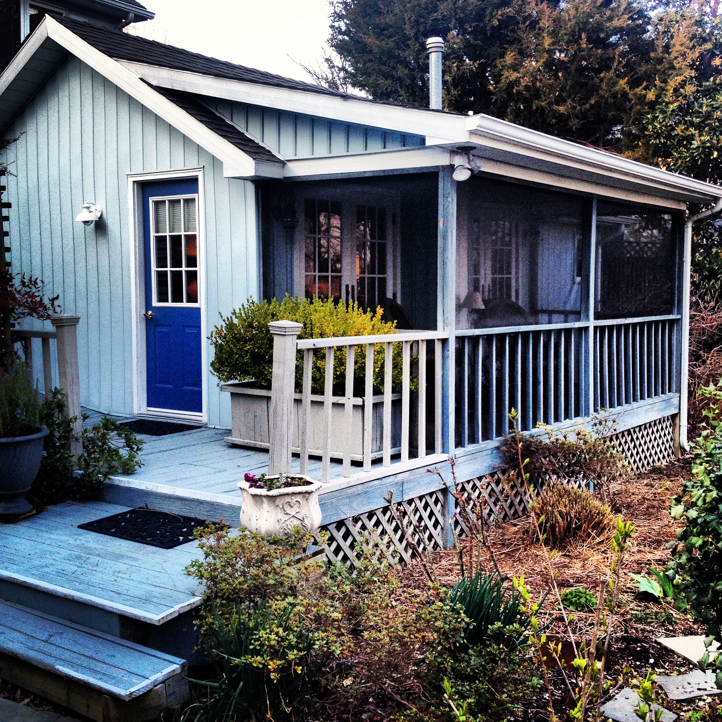 Lavender Cottage: My Favorite Places Of 2013