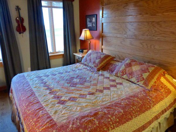 Hotel Floyd room