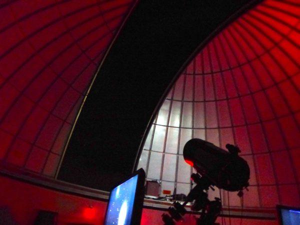 Primland- observatory 3