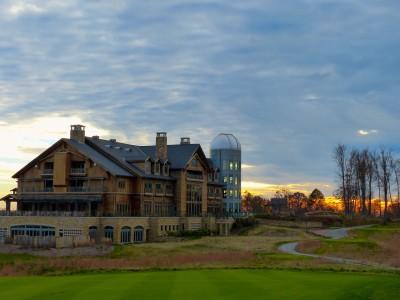 The Lodge at Rimland