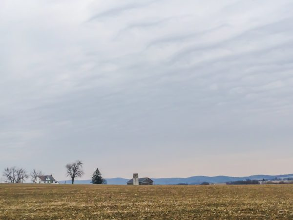 Frederick County landscape