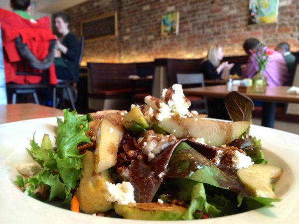 Lucys- Salad