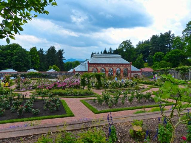Biltmore- gardens 3