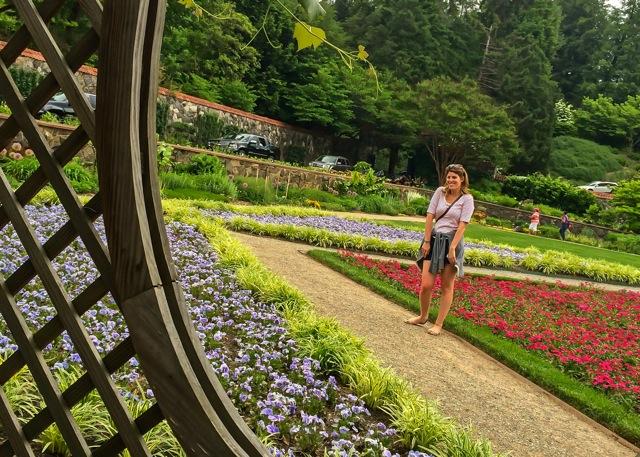 Biltmore- gardens 4