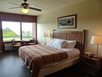 Skyland Resort- Room