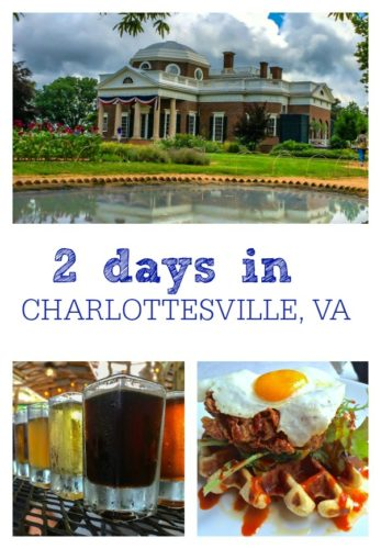 2 days in charlottesville 2