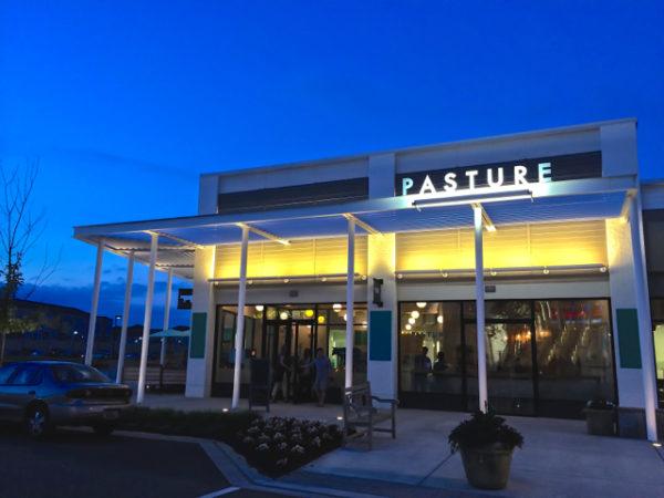 Charlottesville- Pasture- ext