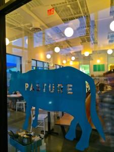Charlottesville- Pasture- int