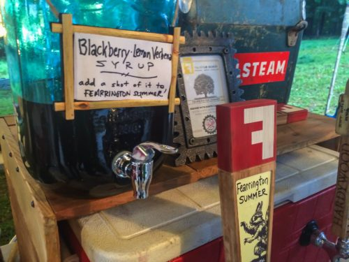 Lambstock-- Fullsteam Brewery