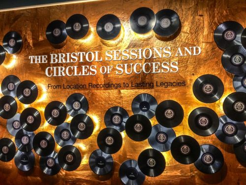 Bristol- Birthplace of Country Music Museum 2
