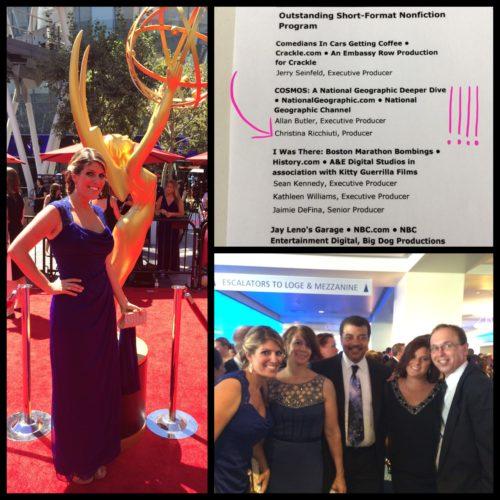 Emmy Montage 2
