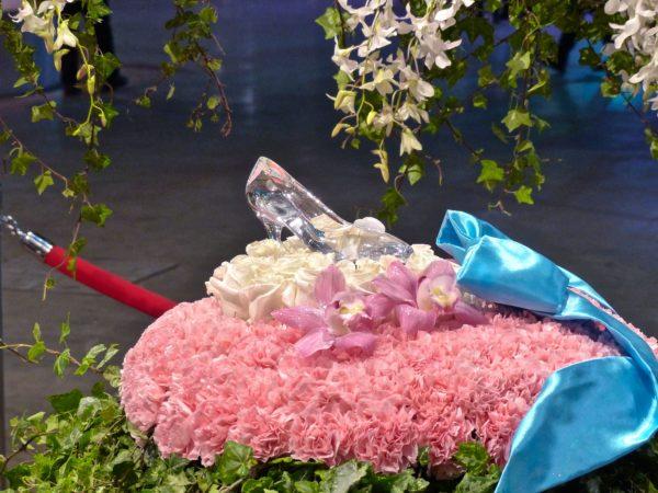 Philadelphia- Philadelphia Flower Show- Cinderella's Slipper