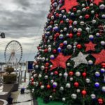 Places to Celebrate the Holidays Near DC