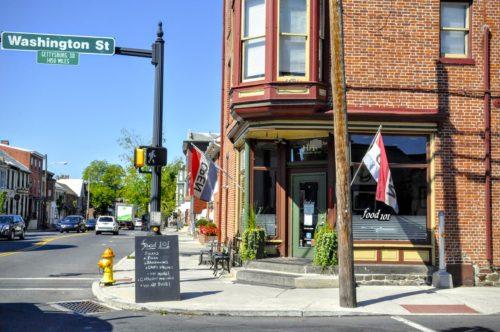 gettysburg-getaway-savor-gettysburg-food-101-exterior
