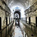 A Creepy Peek Inside Eastern State Penitentiary